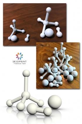 Hydroxylapatite - The Crystal Structures